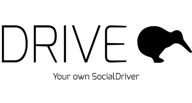 Drive Kiwi | Your Own SocialDriver